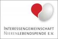 Logo IG Nierenlebendspende e.V.