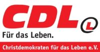 Christdemokraten für das Leben e.V. CDL