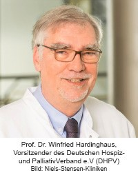 DHPV Prof. Winfried Hardinghaus